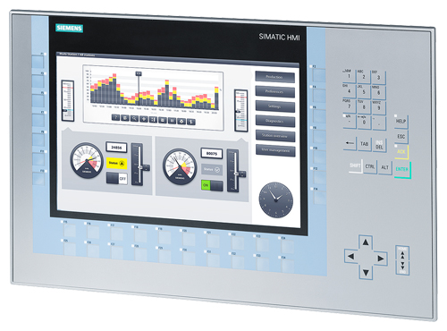 SEIMENS 6AV2124-1MC01-0AX0