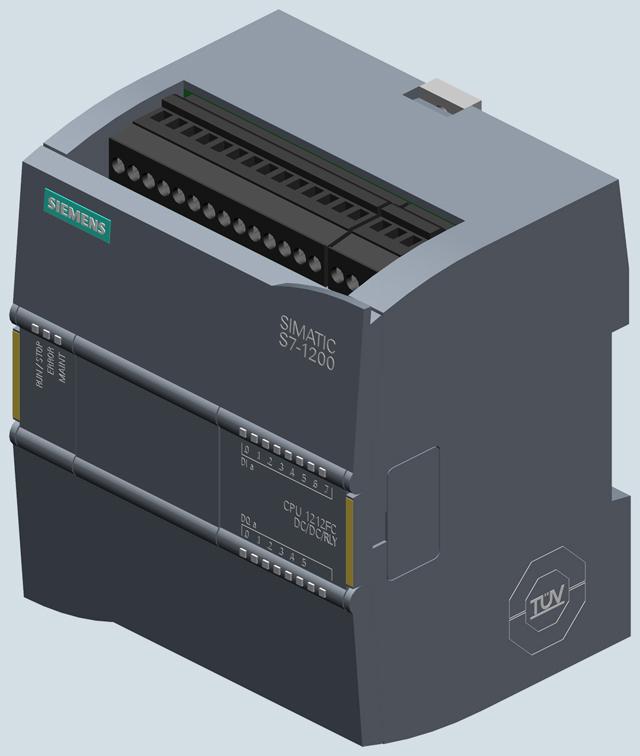 RAVEN-Siemens 6ES7212-1HF40-0XB0