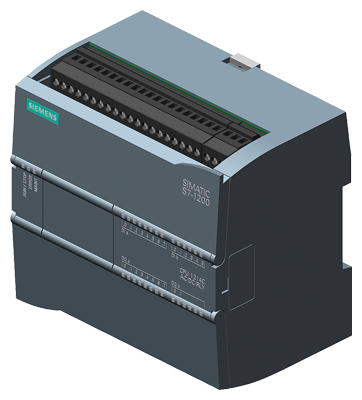 RAVEN-Siemens 6ES7214-1BG40-0XB0