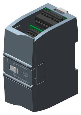 RAVEN-Siemens 6ES7223-1PH32-0XB0
