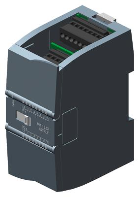 RAVEN-Siemens 6ES7223-1QH32-0XB0
