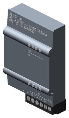 RAVEN-Siemens 6ES7231-4HA30-0XB0
