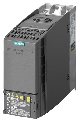 RAVEN-Siemens-6SL3210-1KE17-5UP1