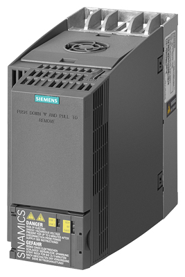 RAVEN-Siemens-6SL3210-1KE21-7UB1