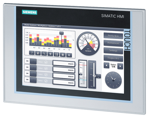 RAVEN-Siemens-6AV2124-0JC01-0AX0